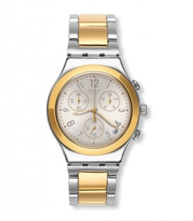 Reloj Swatch Dreamnight Golden