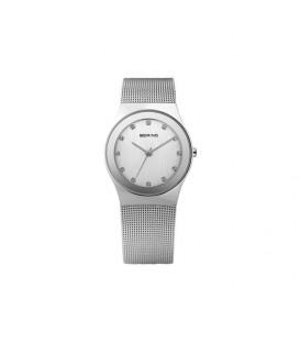 Reloj Mujer Bering Acero.