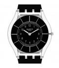 Reloj Swatch Black Classiness