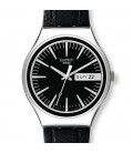 Reloj Swatch Charcoal Suit