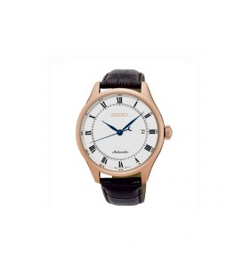 Reloj Seiko Automatic SRP772K1