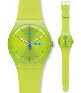 Reloj Swatch Lime Rebel