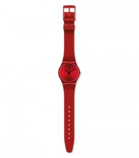 Reloj Swatch Intense Red