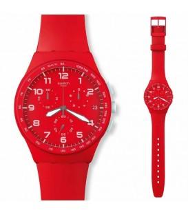Reloj Swatch Red Shadow