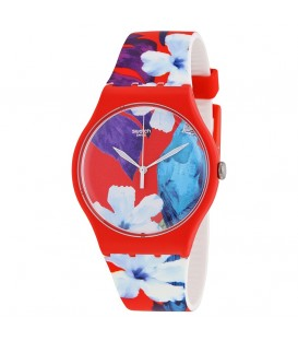 Reloj Swatch Mister Parrot