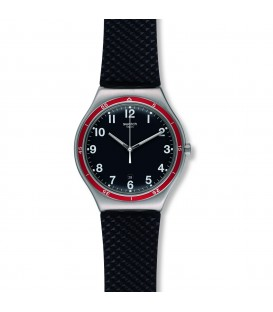 Reloj Swatch Red Wheel YSW417
