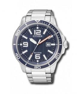 Reloj Citizen Eco Drive Marine