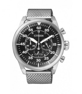 Reloj Citizen Aviator Chrono Vintage