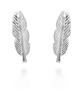 Pendientes Luxenter Feather