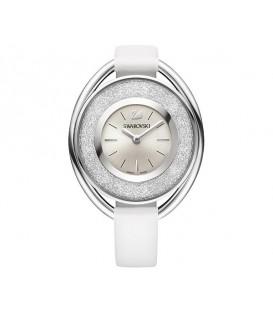 Reloj Swarovski Crystalline Oval White