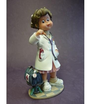 Figura de mayor seré médica