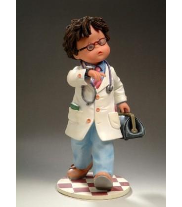 Figura ya soy médico