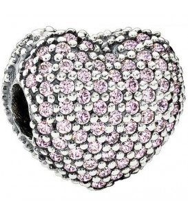 Clip Pandora abre mi corazón