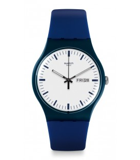 Reloj Swatch Bellablu