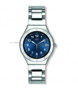 Reloj Swatch Blue Pool