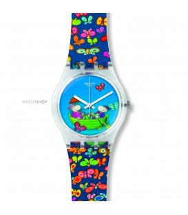 Reloj Swatch Planet Love