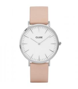 Reloj Cluse La Bohème Silver