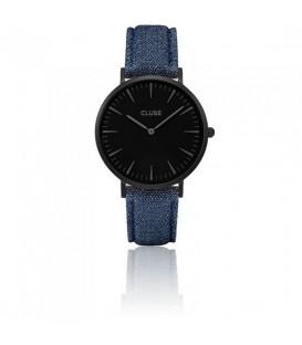 Reloj Cluse La Bohème Full Black