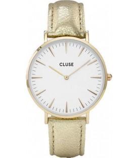 Reloj Cluse La Bohème Gold