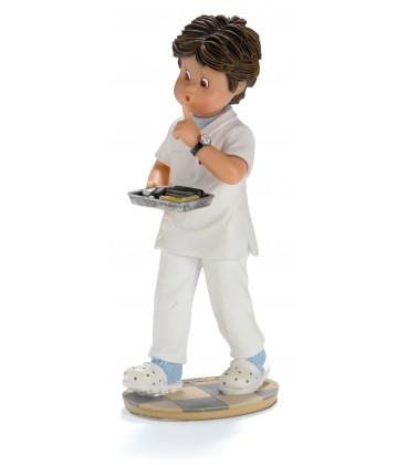 Figura enfermero