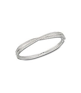 Pulsera Swarovski Edith Bangle 1808935