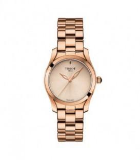 Reloj Tissot T-WAFE