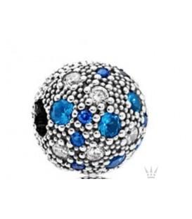 Clip Pandora Estrellas Cósmicas Azules