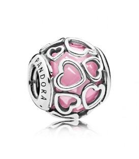 Abalorio Pandora In Love rosa