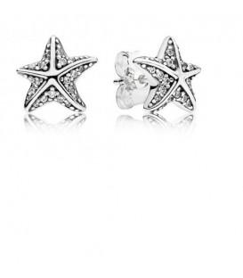 Pendientes Pandora Estrella de mar