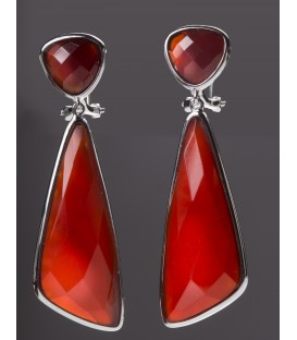 PENDIENTES GLAMOUR 925 BE53289