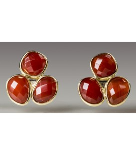 PENDIENTES GLAMOUR 925 BE53297