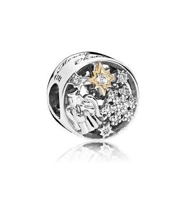 Abalorio Pandora Maravillas Celestiales