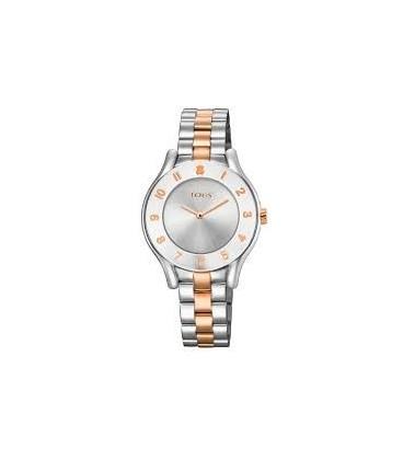 Reloj Errold Tous Bicolor 700350240