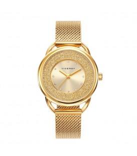 Reloj viceroy dorado