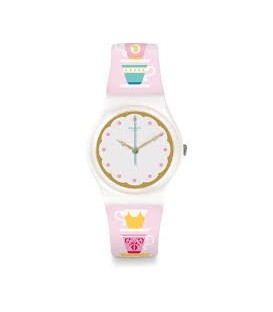 RELOJ SWATCH HIGH TEA