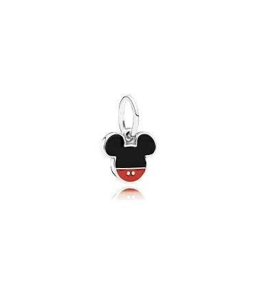 Abalorio colgante Icono Mickey