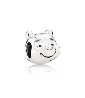 Abalorio Pandora del Retrato Winnie-the-Pooh