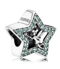 Abalorio Pandora Estrella de Campanilla