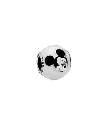 Abalorio de Pandora Mickey Expresivo