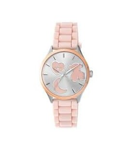 RELOJ TOUS SWEET POWER DE ACERO