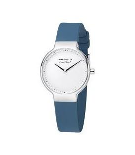 Reloj Bering Max René en tono azul