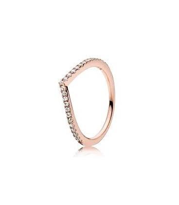 pandora rose anillos