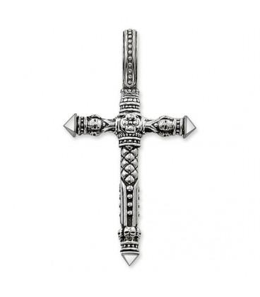 Colgante cruz
