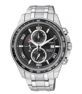 Citizen super titanium crono 0340