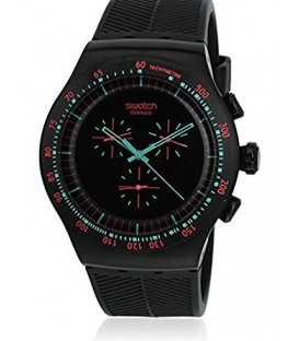 Reloj Swatch mint in dark