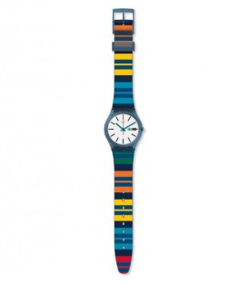 Reloj Swatch Color Crossing GN724