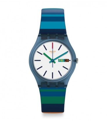 Reloj Swatch Color Crossing GN724