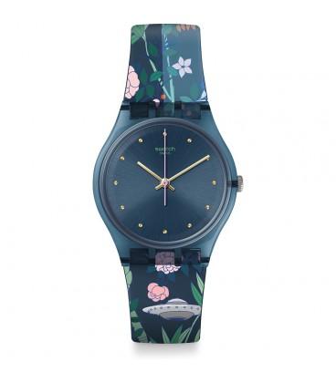 Reloj swatch Ovni Garden  GN258