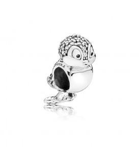 -Charm pájaro de Blancanieves 797166cz