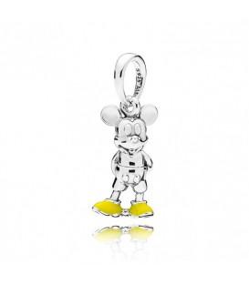 Colgante Pandora Mickey  ref-397394EN06